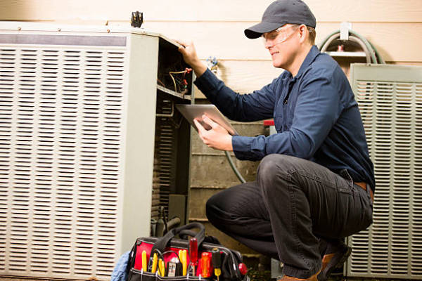 What are the Biggest Benefits of Air Conditioning?